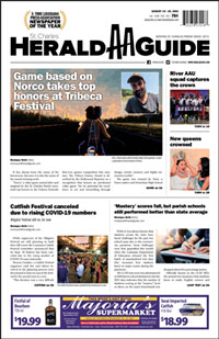St. Charles Herald-Guide Subscribe now and save!
