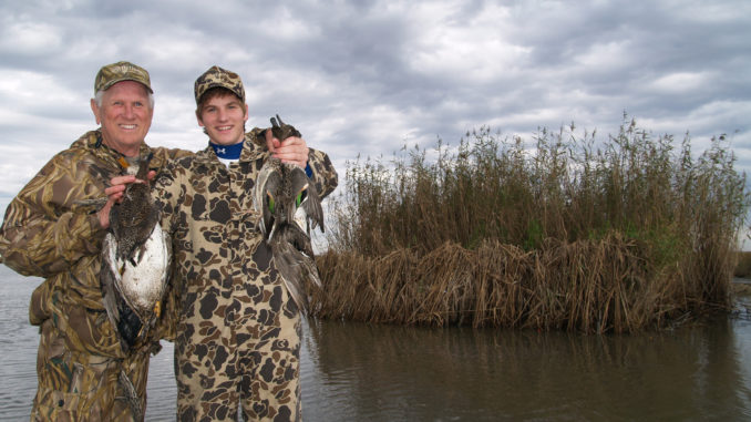 Ducks Unlimited banquet on tap.