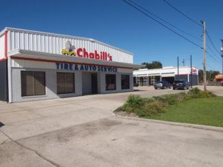 Chabill's