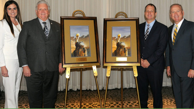 LMOGA Pelican Award