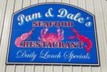 Pam & Dale's Seafood Restaurant