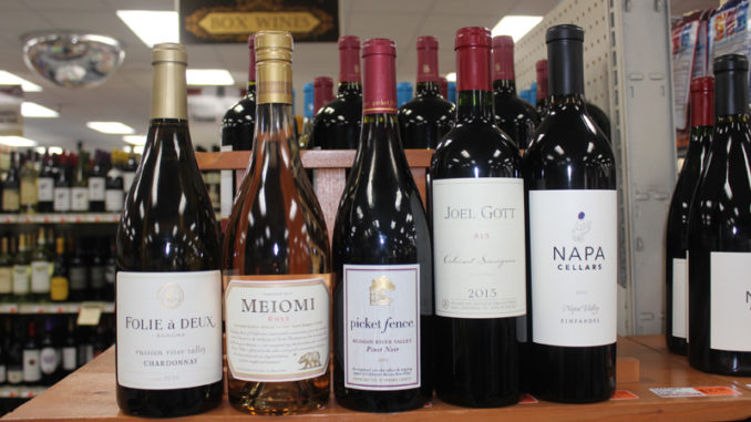 Wines that please the palette and pocketbook.