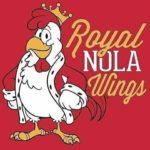 Royal Nola Wings