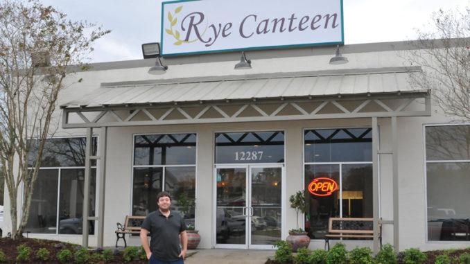 Rye Canteen