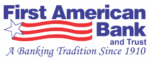 First American Bank and Trust – Luling