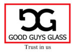 Good Guys Glass