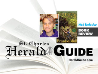 Book Review: Fablehaven