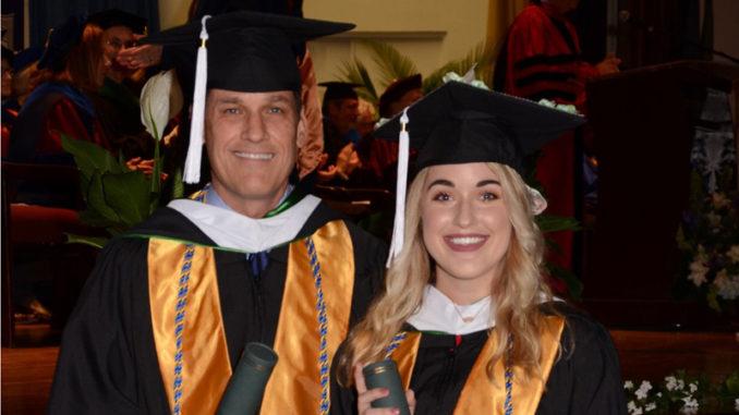 Jordan and Lauren Jones