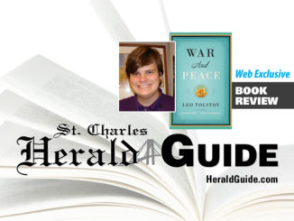 Book Review: War and Peace