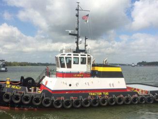 Bisso fleet