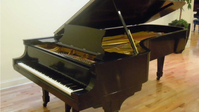 $125K piano purchased for new Lafon arts center