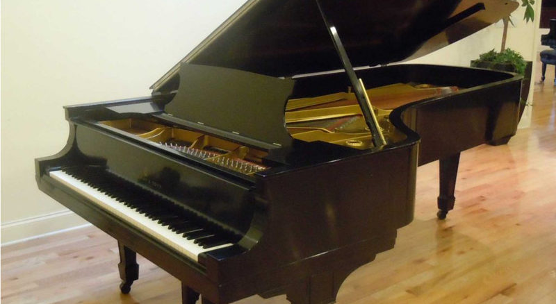 $125K piano purchased for new Lafon arts center