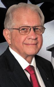 Brandt Dufrene