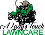A Lady's Touch Lawncare