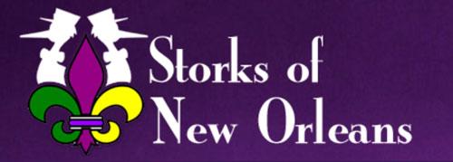 Storks of New Orleans