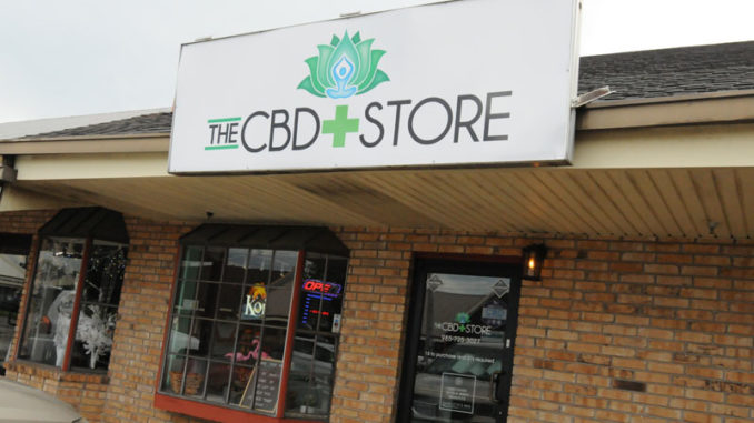Benefits Abound At Destrehan Cbd Shop St Charles Herald Guide