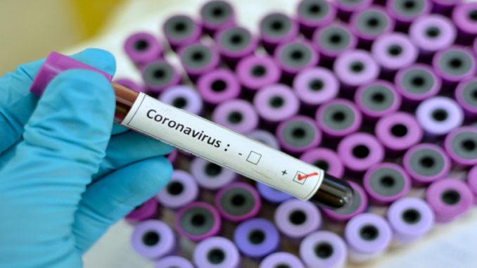 Louisiana sees over 1,200 new coronavirus cases in one day