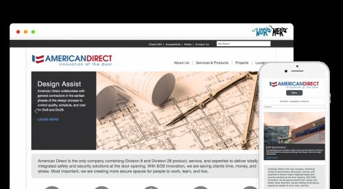 americandirect-portfolio